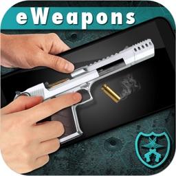 eWeapons™ Weapon Simulator