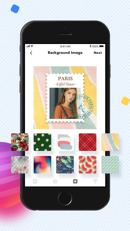 LikeStamp - Make Popular Posts screenshot-4
