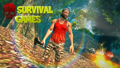 Screenshot for Island Survival Quest Pro in Colombia App Store