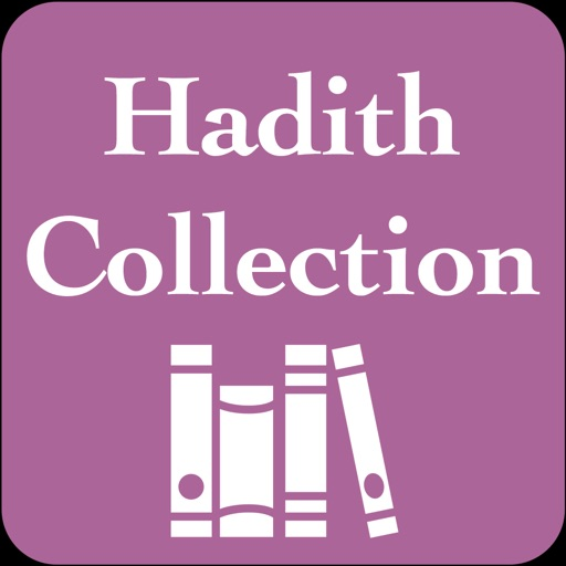 Hadith Collection English
