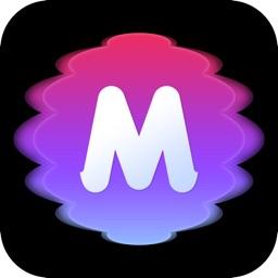 MVMaker - Music Video Editor