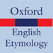 English Etymology Dictionary