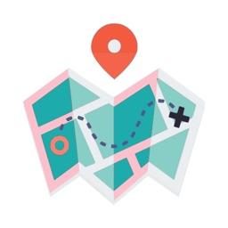 Locate My Friends :GPS Tracker