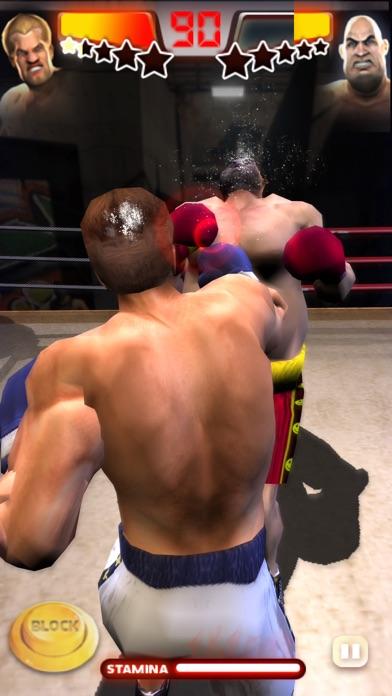 Iron Fist Boxing Liteのおすすめ画像5