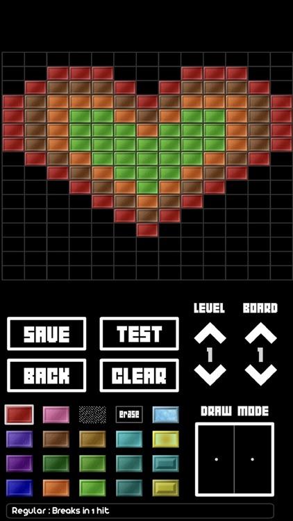 Brickle : The Brick Breaker screenshot-5