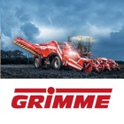 GRIMME icon