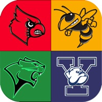 Codes for College Sports Logo Quiz ~ Learn the Mascots of National Collegiate Athletics Teams Hack