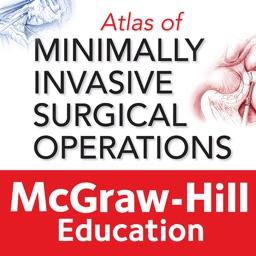 Atlas of Min. Invasive Surgery