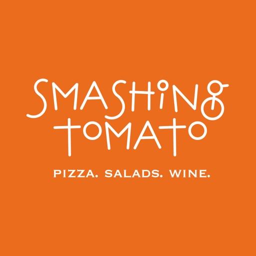 Smashing Tomato