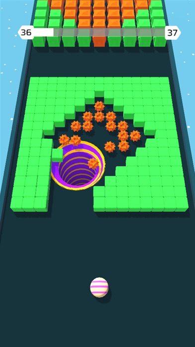 Hollo Ball screenshot 4