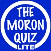 The Moron Quiz Lite - iPhoneアプリ