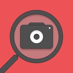 Camera Hunt - Scavenger Game