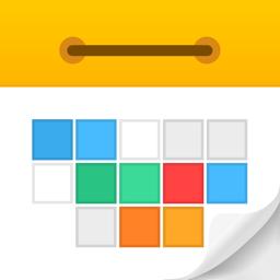 Ícone do app Calendars 5 da Readdle