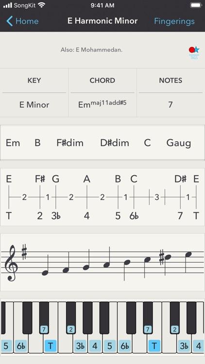 Chord! screenshot-4