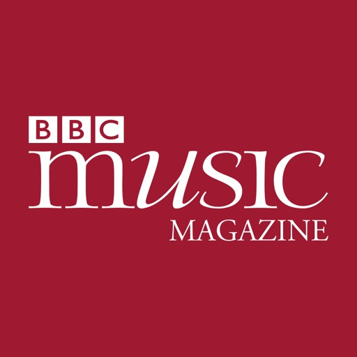 BBC Music Magazine icon