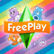 App Icon for The Sims™ FreePlay App in Italy IOS App Store