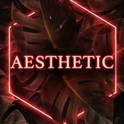 Aesthetic Wallpaper  ·