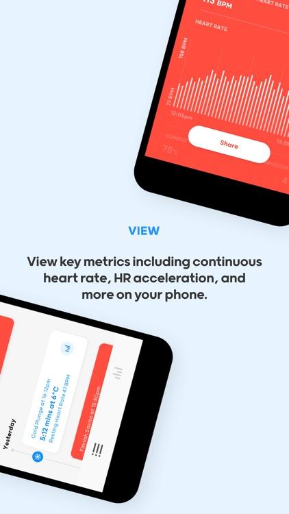 Illume Health - Sauna Tracker screenshot-3