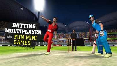 Download Big Bash Cricket for Pc