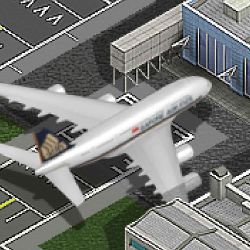 Airport developer