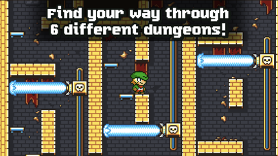 Super Dangerous Dungeons-4