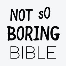 Ícone do app Not So Boring Bible