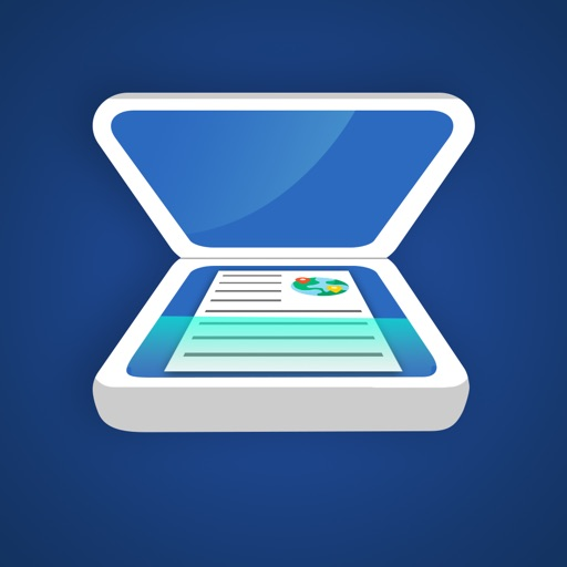 DocScanner - Document Scanner
