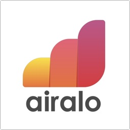 Airalo: eSIM Data Packs