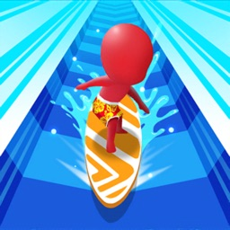 Water Race 3D: Aqua Music Game