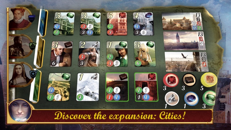 Splendor™: The Board Game screenshot-4
