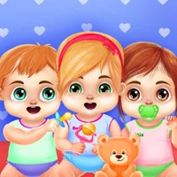 Codes for Triplet Baby Care House Hack