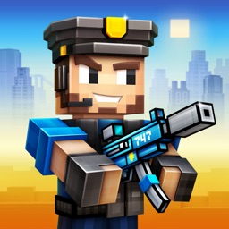Pixel Gun 3D: Fun PvP Action
