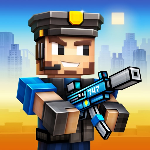Pixel Gun 3D: Fun PvP Action image
