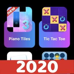 Tiles Hop: Music Puzzle Games