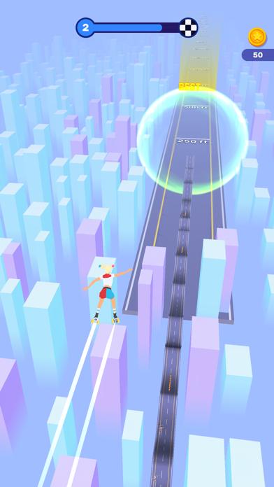 Roller Hill screenshot 2