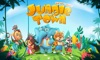Jungle Town: animal games full