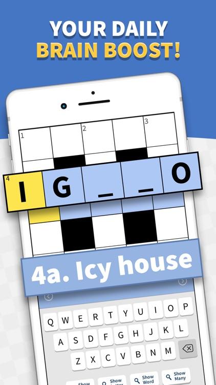 Daily Crossword Challenge