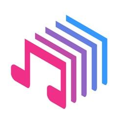 Albumusic2 Album Music Player