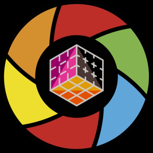 ASolver>let's solve the puzzle icon