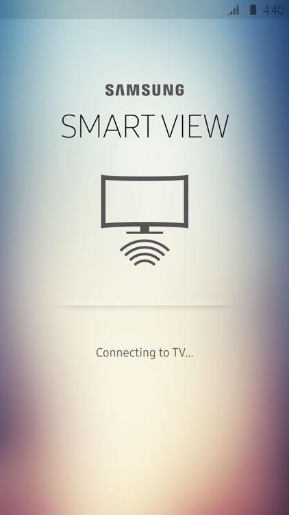 Samsung Smart View