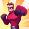 App Icon for Invincible Hero App in United States IOS App Store