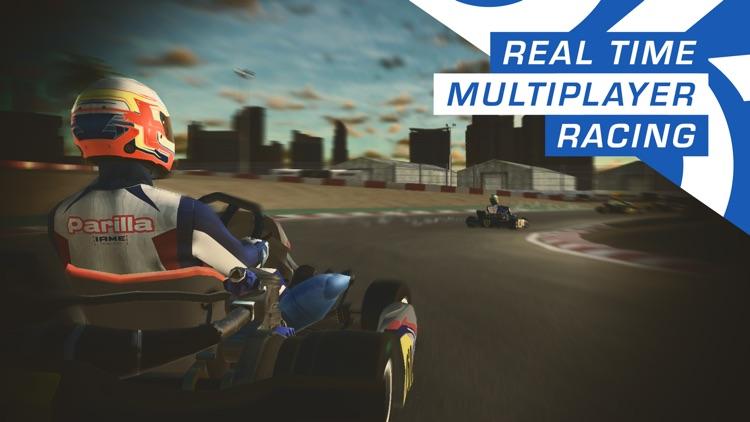 Street Kart Racing - Simulator screenshot-4