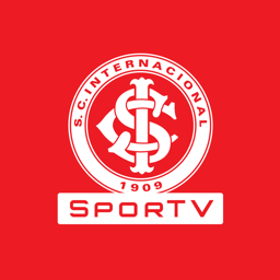 Ícone do app Internacional SporTV