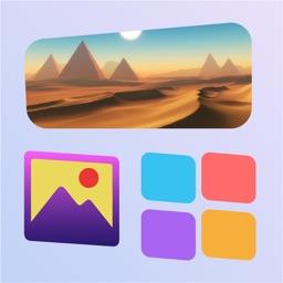 Photo Widget (Home Screen)