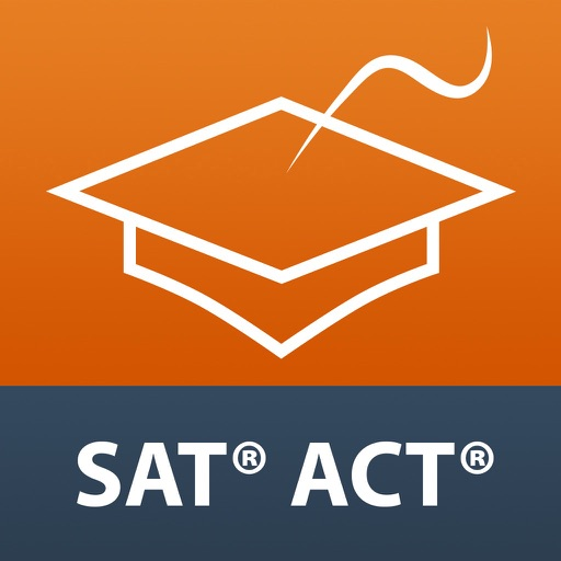 SAT® & ACT® Vocabulary Builder