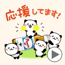 Kitty Panda Support
