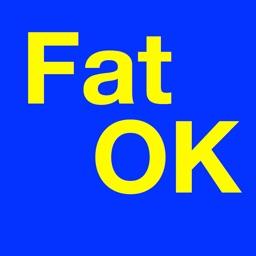 Fat OK