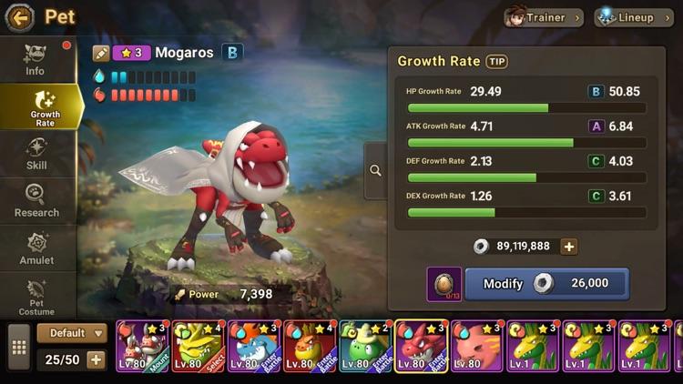 StoneAge World screenshot-6