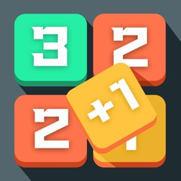 Crazy Numbers - Puzzle Games