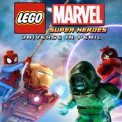 LEGO® Marvel Super Heroes icon